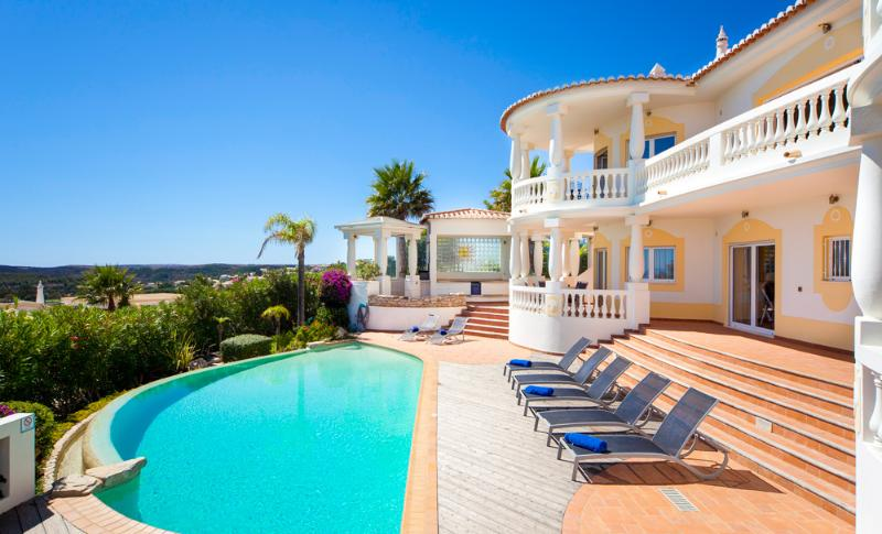 Villa Talulla - Image 1 - Budens - rentals
