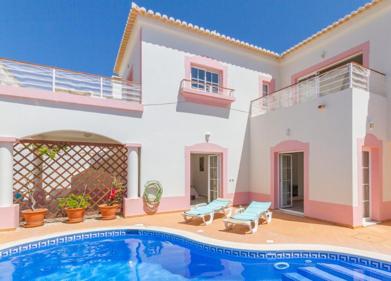 Villa Lale - Image 1 - Budens - rentals