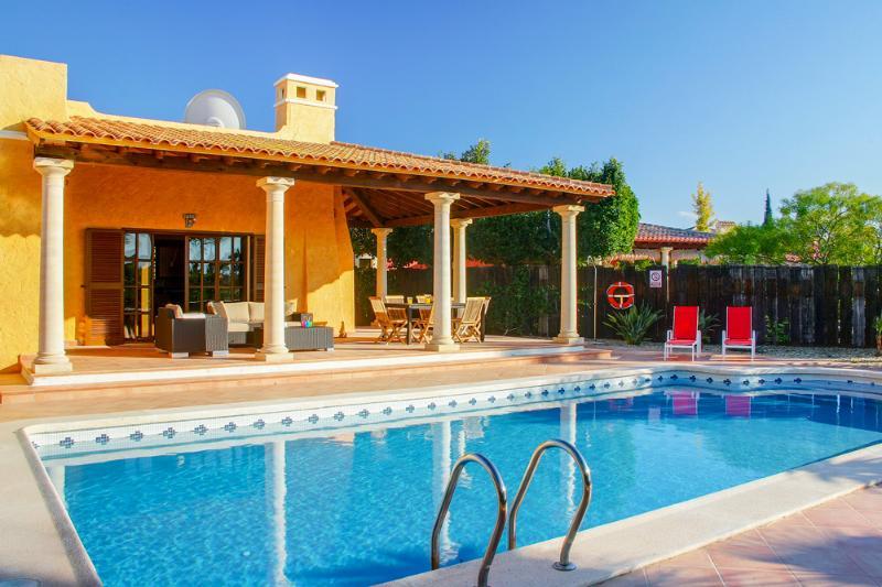 Villa Isabella - Image 1 - Tortolita - rentals