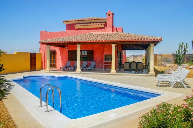 Villa Camila - Image 1 - Tortolita - rentals