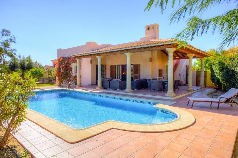 Villa Valeria - Image 1 - Tortolita - rentals
