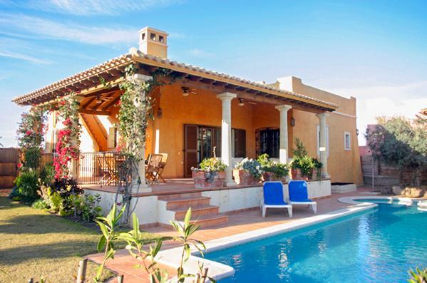 Villa Luciana - Image 1 - Tortolita - rentals