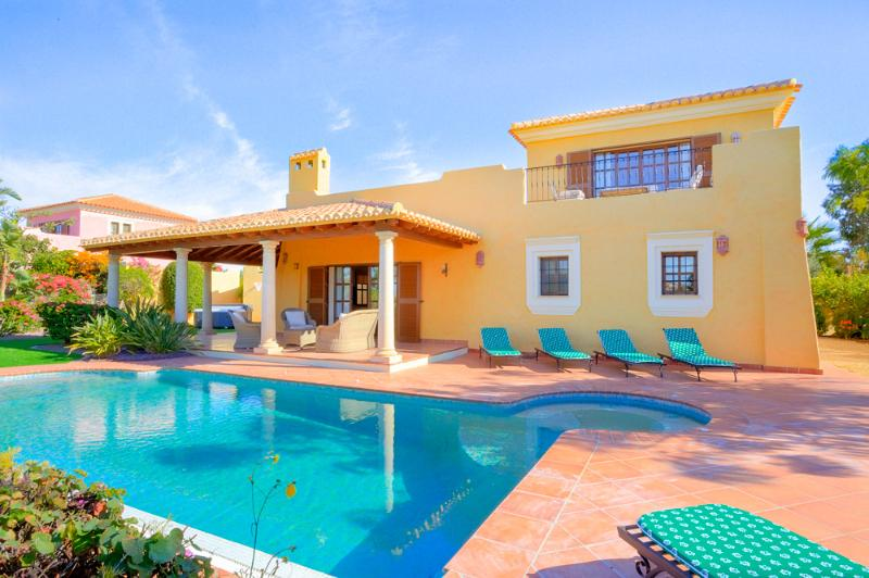 Villa Jimena - Image 1 - Tortolita - rentals