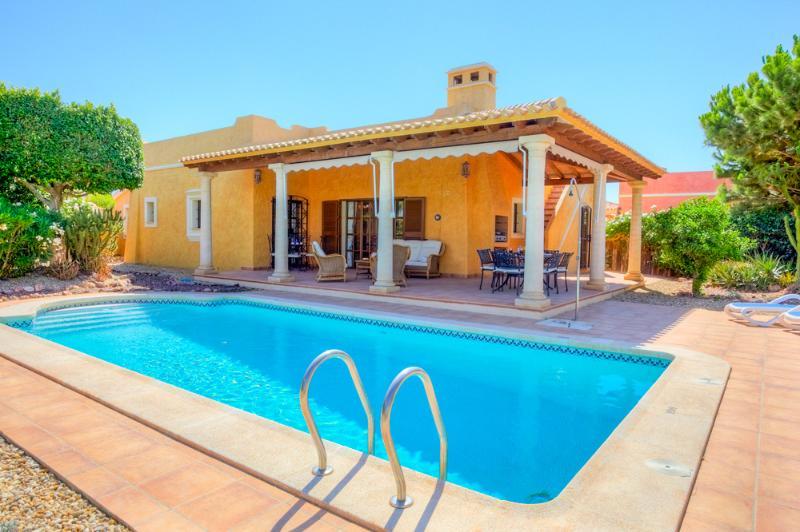 Villa Olivia - Image 1 - Tortolita - rentals