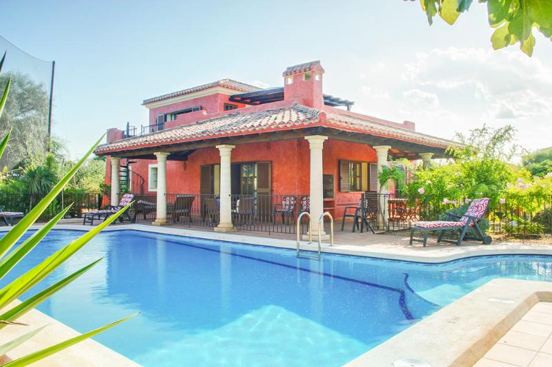 Villa Carolina - Image 1 - Tortolita - rentals