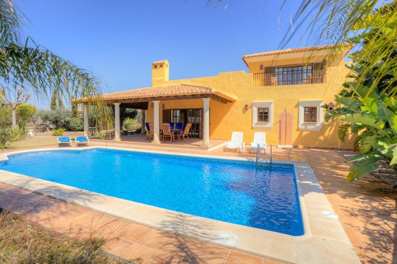 Villa Juliana - Image 1 - Tortolita - rentals