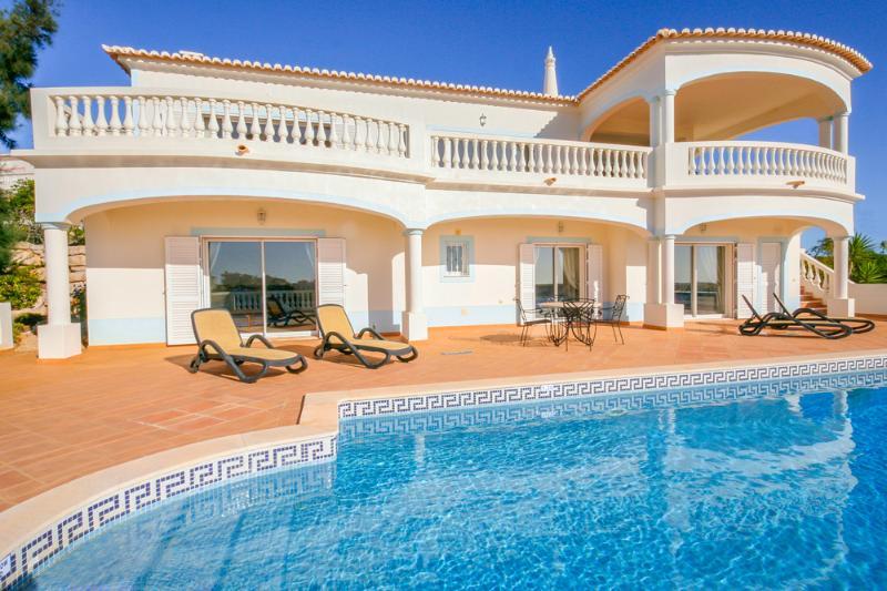 Villa Raisa - Image 1 - Condeixa-a-Nova - rentals