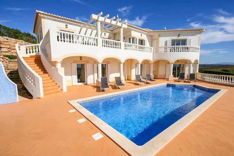 Villa Talia - Image 1 - Portugal - rentals