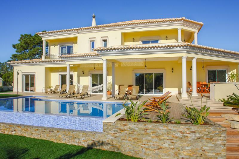Villa Sol Quente - Image 1 - Portugal - rentals