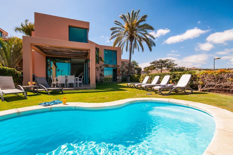 Villa Sachihiro - Image 1 - Spain - rentals