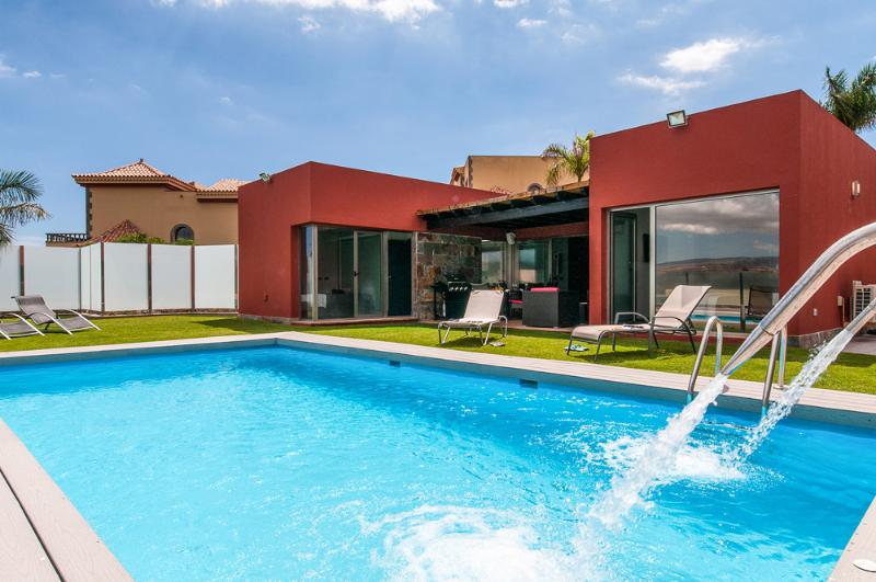 Villa Pandora - Image 1 - Spain - rentals