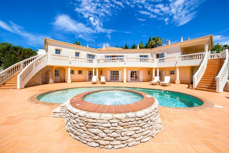 Villa Sabella - Image 1 - Algarve - rentals