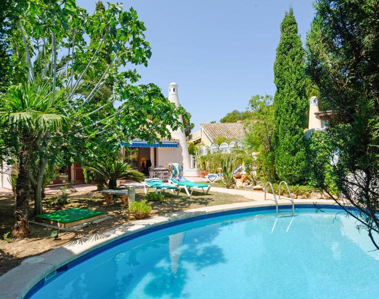 Villa Azinger - Image 1 - Los Belones - rentals