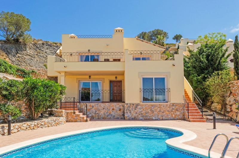 Villa Leon - Image 1 - Portman - rentals