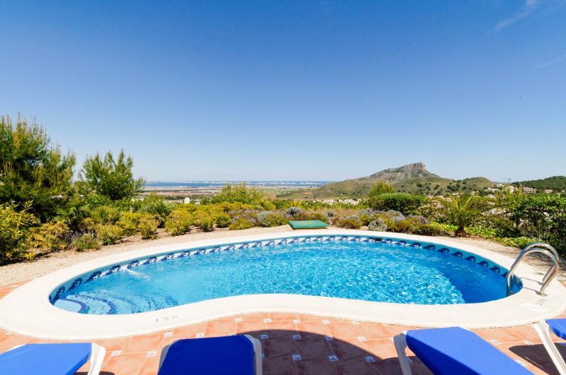 Villa Verde Acqua - Image 1 - Portman - rentals