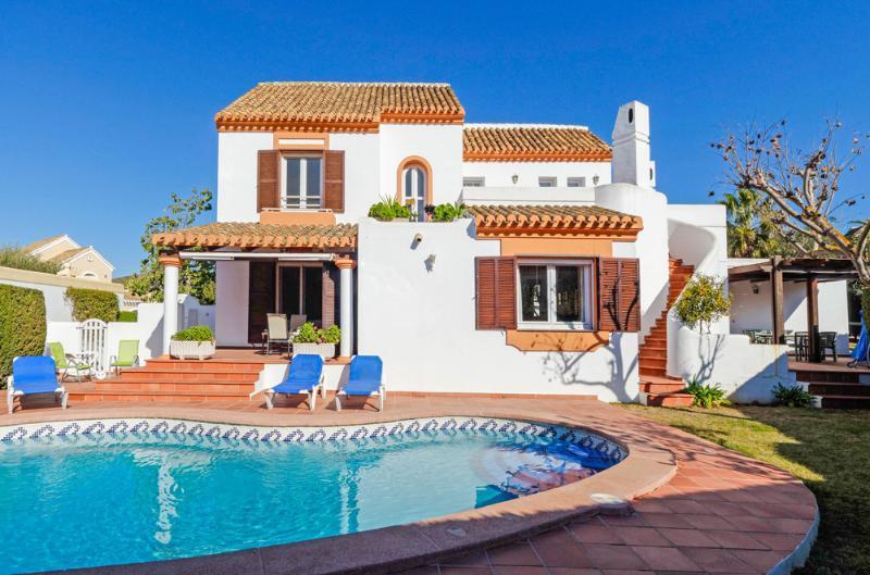 Villa Garcia - Image 1 - Los Belones - rentals