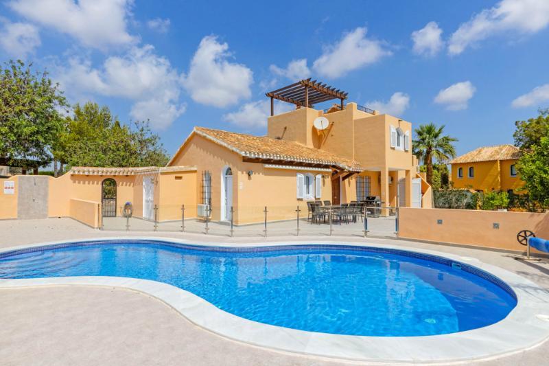 Villa Da Silva - Image 1 - Los Belones - rentals