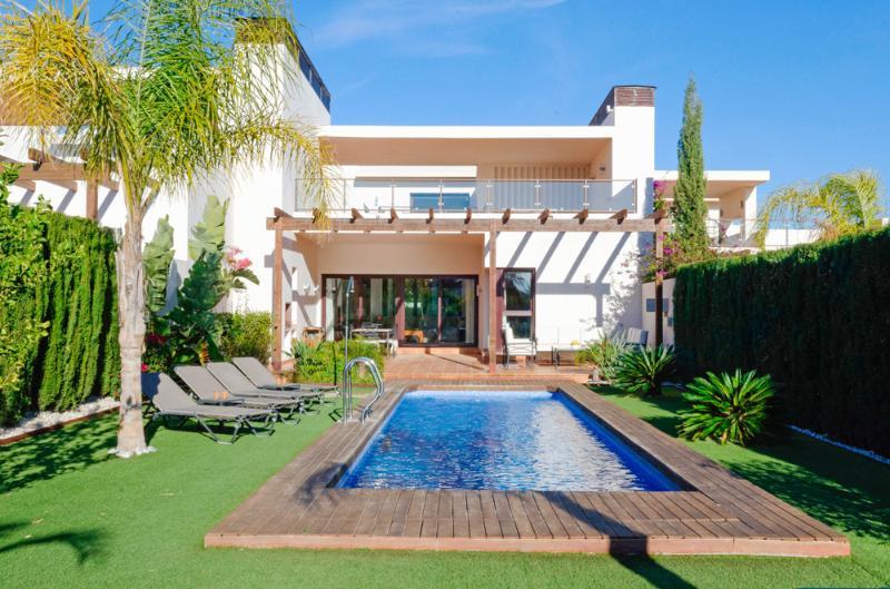 Villa Coto - Image 1 - Los Belones - rentals