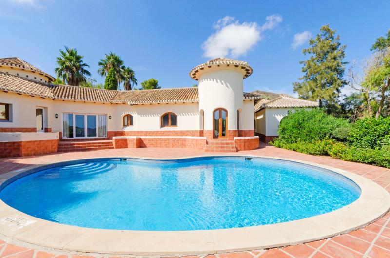 Villa Campillo - Image 1 - Llano del Beal - rentals