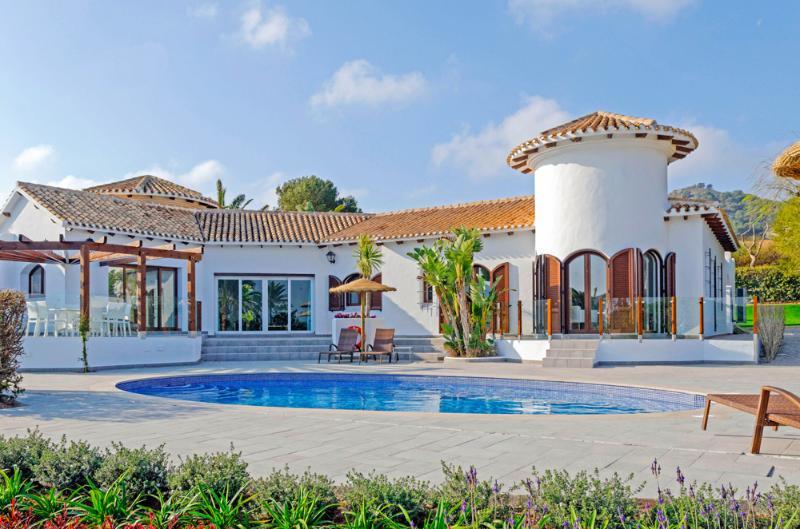 Villa Estevez - Image 1 - Los Belones - rentals