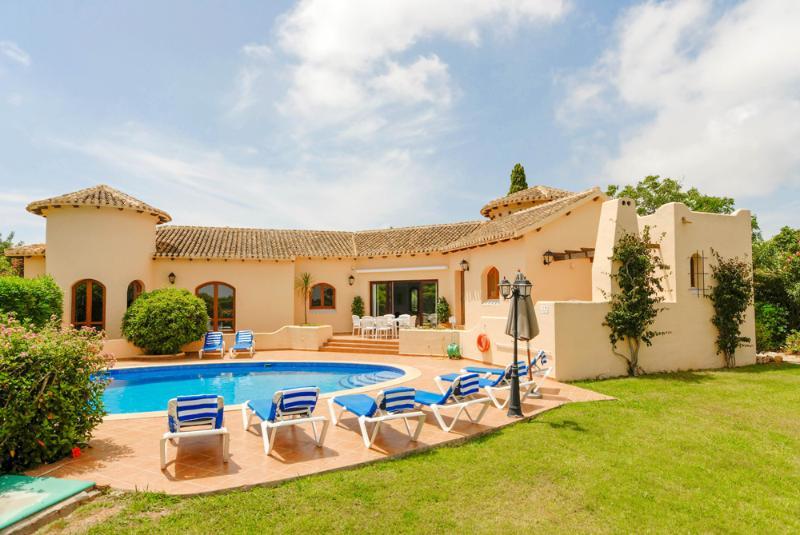 Villa Molinari - Image 1 - Los Belones - rentals