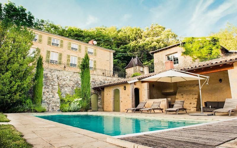 Chateau Beaujeu - Image 1 - Beaujeu - rentals