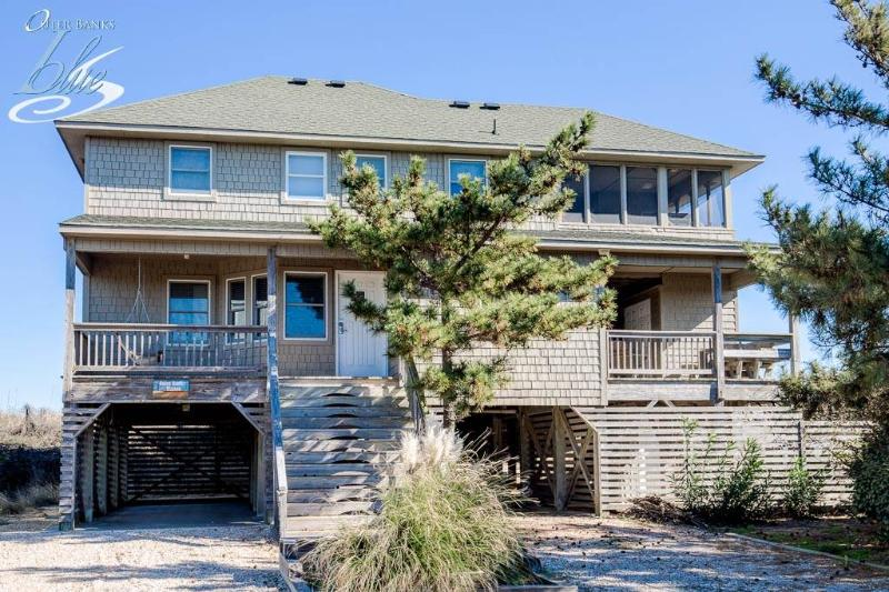 Outer Banks Station - Image 1 - Duck - rentals