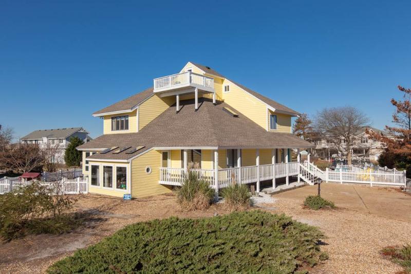 SEAWARD SANCTUARY - Image 1 - Virginia Beach - rentals
