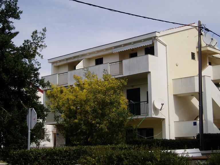 house - 7147  A32(2+2) - Zadar - Zadar - rentals