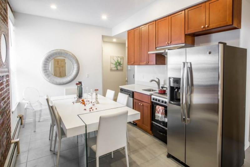 Furnished 4-Bedroom Apartment at 1st Avenue & E 57th St New York - Image 1 - New York City - rentals