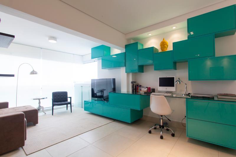Brooklin Thera II - Image 1 - Vila Mariana - rentals