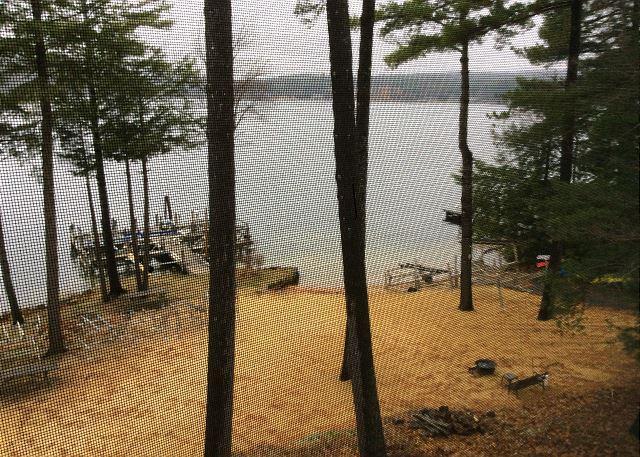 Quaint Studio Lake Winnipesaukee (MAN28W) - Image 1 - Laconia - rentals