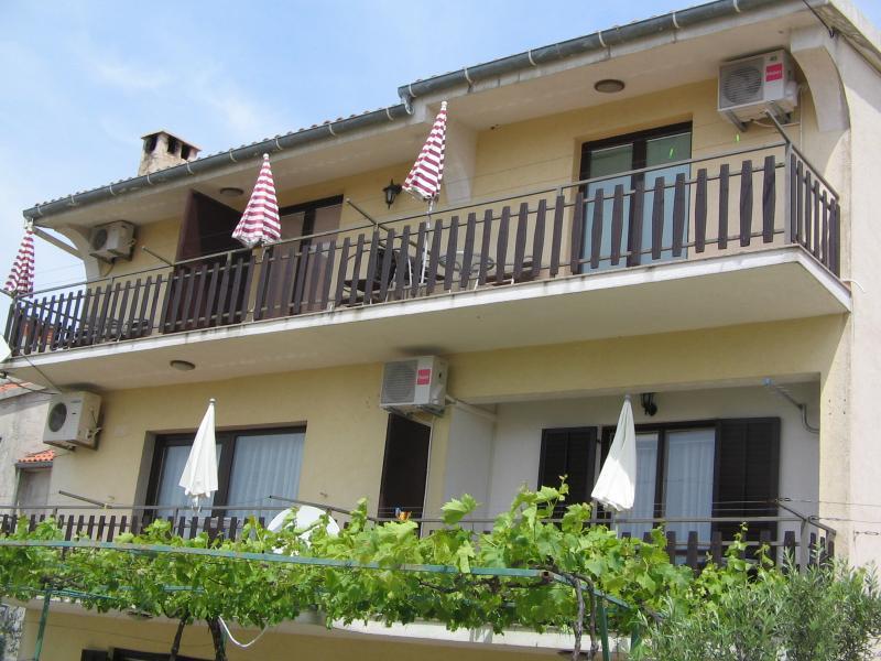 house - 35518  A1(2+2) - Zadar - Zadar - rentals