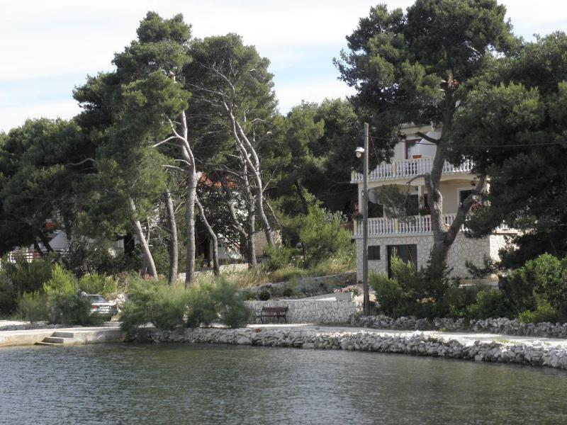 house - Josef A1(6+2) VELIKI - Veli Rat - Veli rat - rentals