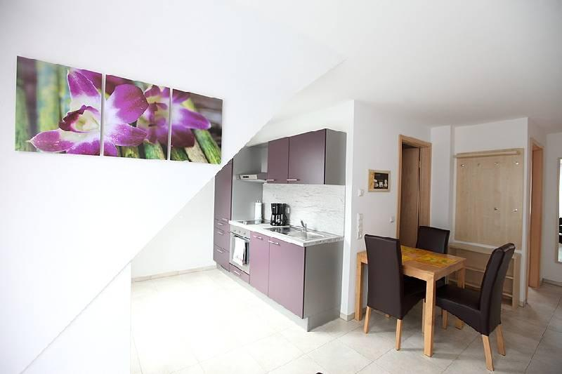 Vacation Apartment in Bad Urach - 2 bedrooms, max. 3 persons (# 9169) #9169 - Vacation Apartment in Bad Urach - 2 bedrooms, max. 3 persons (# 9169) - Bad Urach - rentals