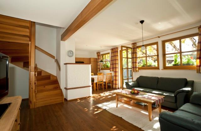 Vacation Apartment in Wasserburg - 3 bedrooms, max. 5 people (# 9251) #9251 - Vacation Apartment in Wasserburg - 3 bedrooms, max. 5 people (# 9251) - Wasserburg - rentals
