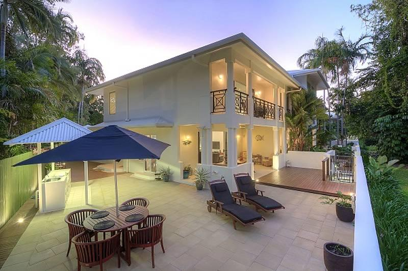Whispering Palms - Port Douglas - Image 1 - Port Douglas - rentals