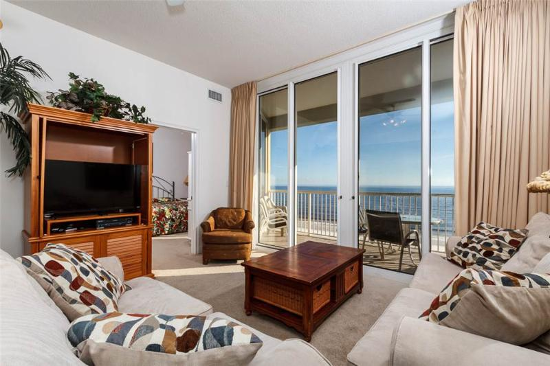 Waters Edge #609 - Image 1 - Fort Walton Beach - rentals