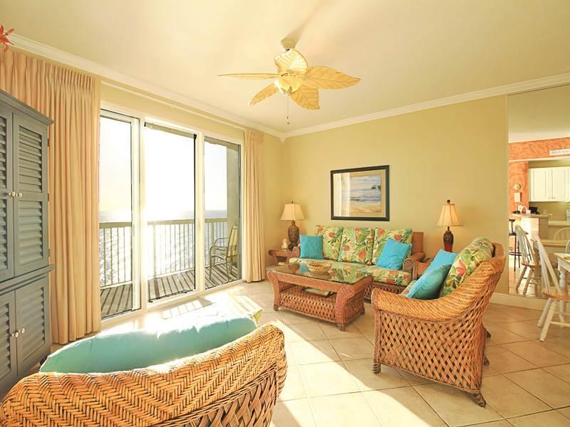Celadon Beach 01004 - Image 1 - Panama City Beach - rentals
