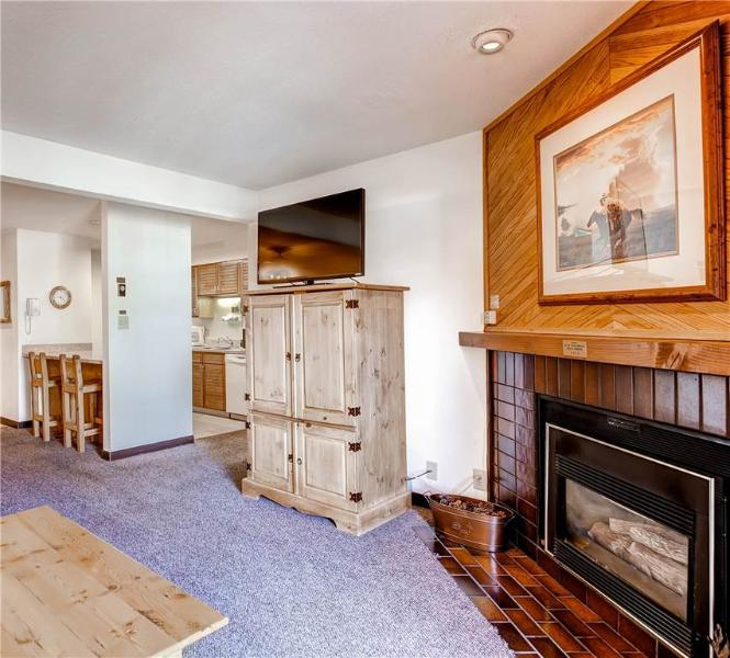 Timber Run 214A - Image 1 - Steamboat Springs - rentals
