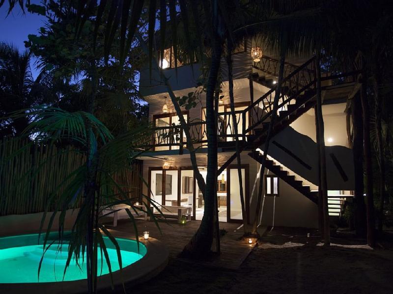 - Casa Mandala – Tulum - Tulum - rentals
