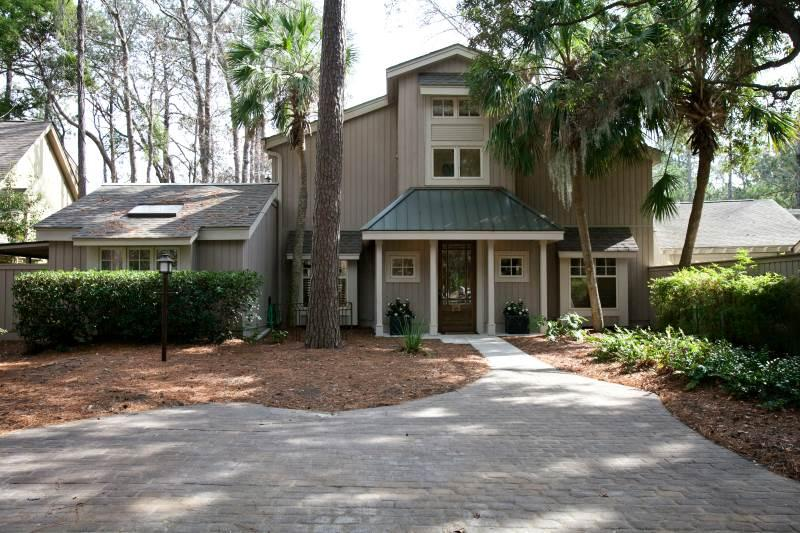 16 Stoney Creek - Image 1 - Hilton Head - rentals