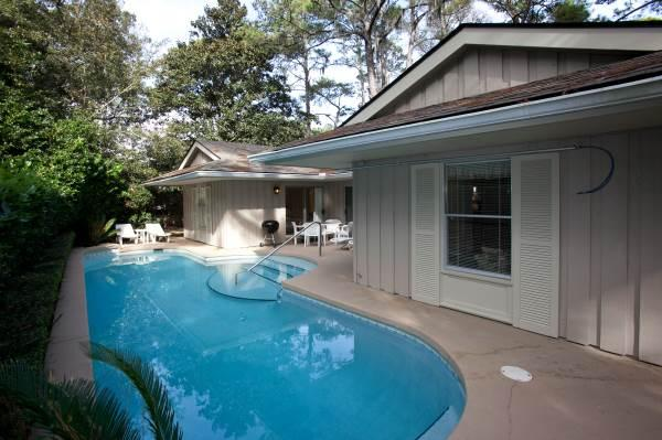 2 Surf Scoter - Image 1 - Hilton Head - rentals