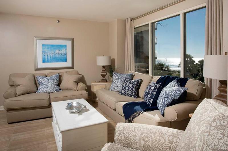 Villamare 3231 - Image 1 - Hilton Head - rentals