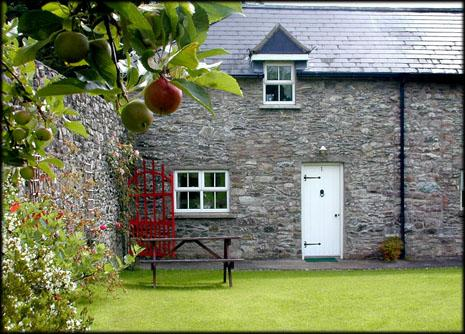 Darragh Cottage , Stone built cottage in Ireland. - Image 1 - Kilfinane - rentals