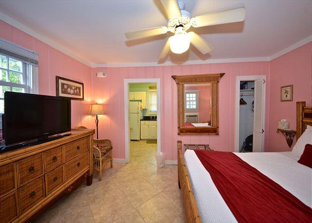 TRUMAN SUITE - 1 Block To Duval St. Great KW Deal. - Image 1 - Key West - rentals