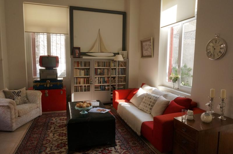 Alice Inn Athens - Super cool & perfect location! - Image 1 - Athens - rentals