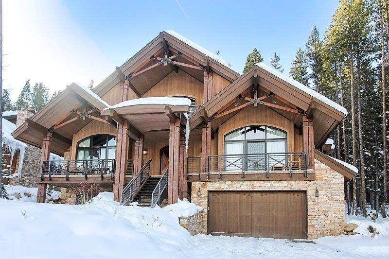 Stay at an HGTV Dream Home by the slopes! - Mary Jane's Dream Home - Winter Park - rentals
