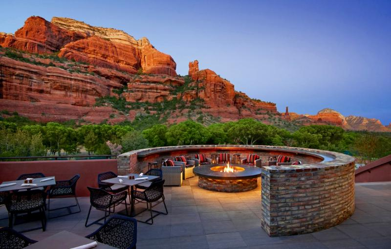 Nearby Restaurants in Sedona - Sedona Vacation Rental as low as $139 SAVE 50% - Sedona - rentals