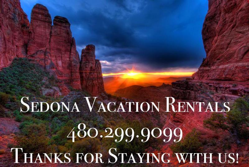 As low as $199 Luxury Resort SedonaVacation Rental - Image 1 - Sedona - rentals